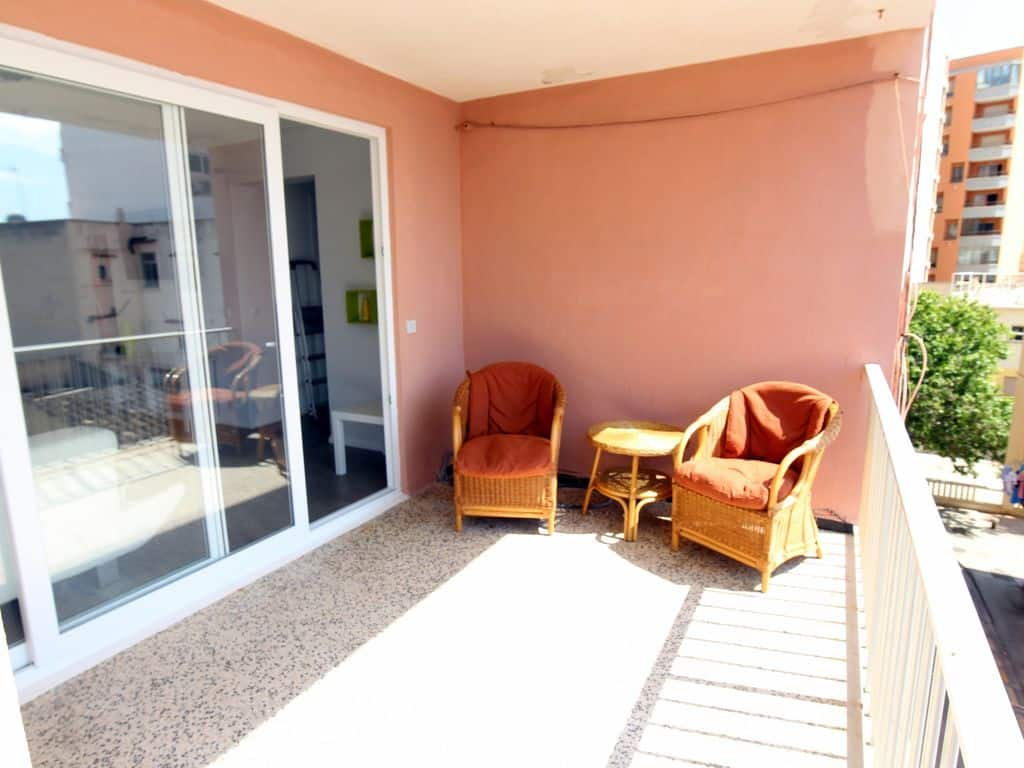 Ferienwohnung-el-arenal-balkon
