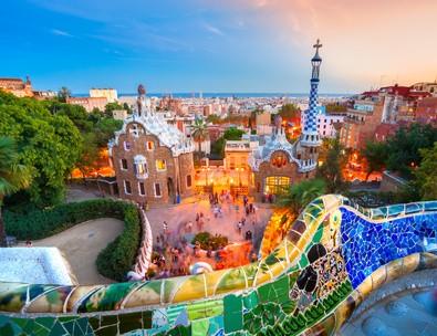Barcelona - Die 10 schönsten Städte der Welt