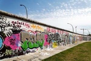 Mauer - Berlin