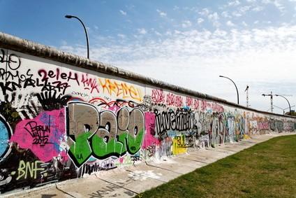 Berliner Mauer - Reistipp Berlin