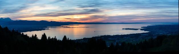 Bodensee - Die 10 schönsten Seen Deutschlands