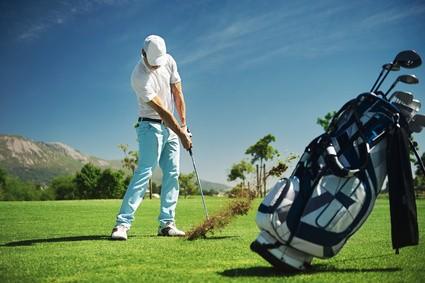 Themenbereich Golf