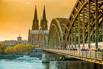 Kölner Dom - Reisetipp Köln