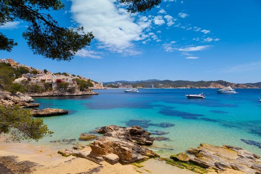 Bucht Mallorca - Insidertipp Mallorca