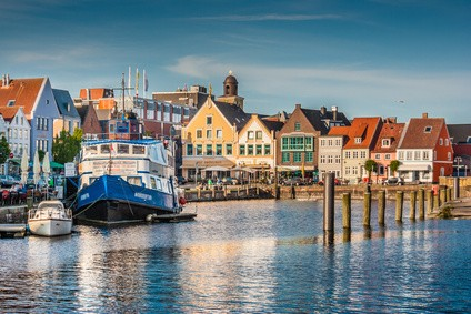 Hafenstadt - Reistipp Nordsee