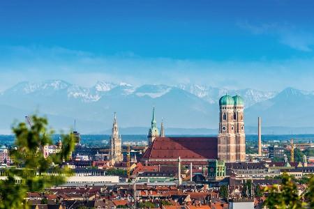 Frauenkirche - Reisetipp München