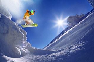 Themenbereich Skiurlaub
