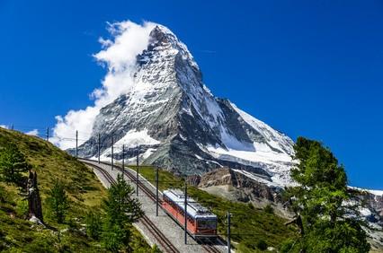 Schweiz Zermatt - Die 10 schönsten Reiseziele der Schweiz