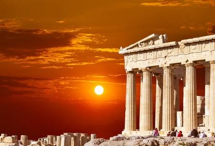 Akropolis Athen - Reisetipp Griechenland