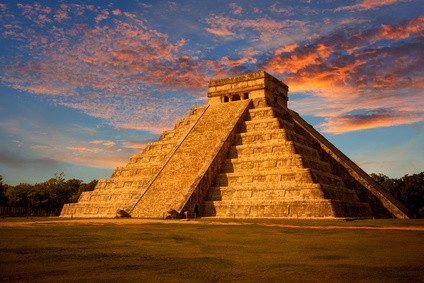 Atzteken - Reisetipp Mexico