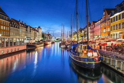 Copenhagen - Reisetipp Dänemark