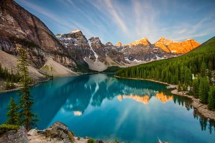 Wildnis pur - Reistipp Kanada