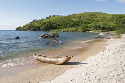Lake Malawi - Die 10 größten Seen der Welt
