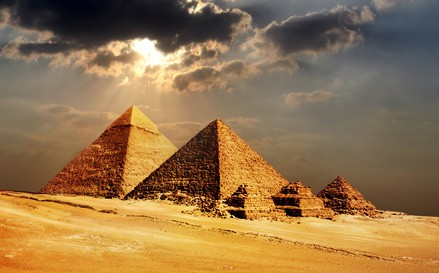 Gizeh - Reisetipp Ägypten