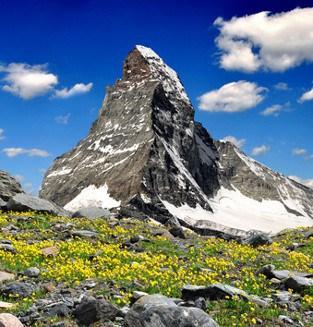 Zermatt Schweiz - Reisetipp Schweiz