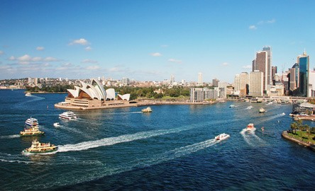 Opera - Reistipp Sydney