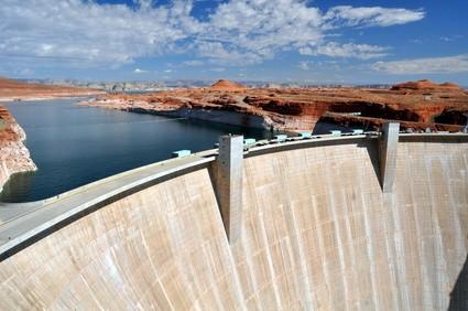 Hoover Dam - Wo sind die 10 größten Staudämme der Welt?