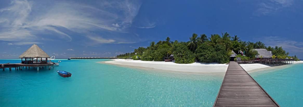 Strand - Reisetipp Malediven