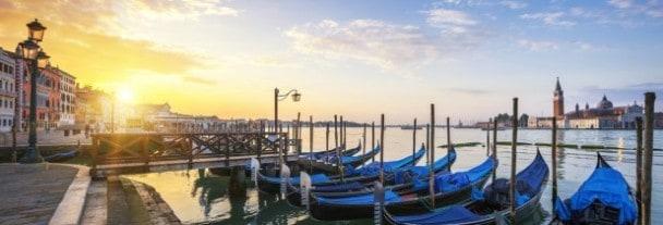 Venedig - Reisetipp Italien