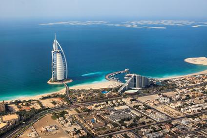 Burj Al Arab - Reisetipp Dubai