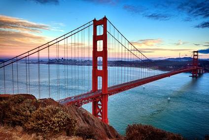 Golden Gate Brücke - Die 10 giftigsten Tiere Australiens