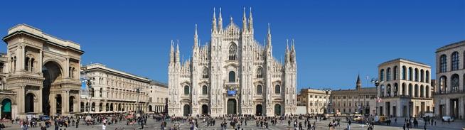 Reiseblogonline-milano-italien-domplatz