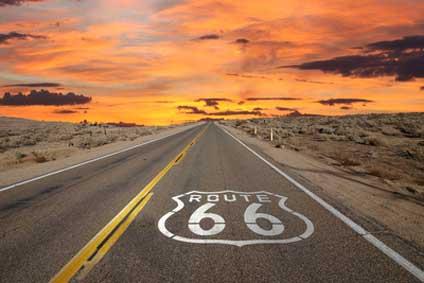 Route 66 Insidertipps Auf Reiseblogonline De