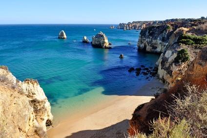 Algarve - Reisetipp Portugal
