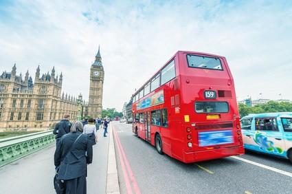 London Westminster Abby - England
