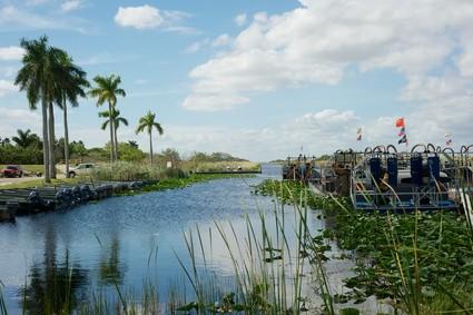 Everglades - Reisetipp Florida