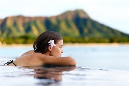 Hawaii Girl - Reisetipp Hawaii