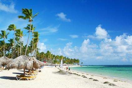 Strand - Kuba Urlaub