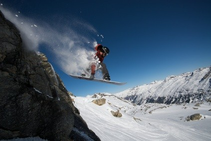 Skiurlaub - Skigebiete USA