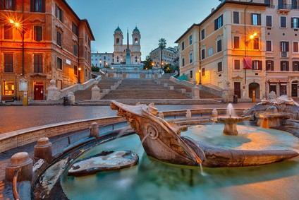 Städtereisen - Rom