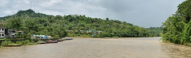 Amazonas - Die 10 längsten Flüsse der Welt