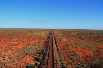 Zugstrecke - Die 10 längsten Zugstrecken der Welt