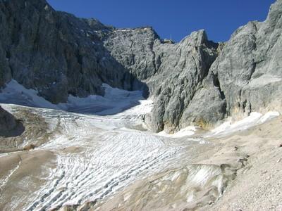 Klettersteig Zugspitze : Klettersteig zugspitze gipfelsturm auf deutschlands höchsten