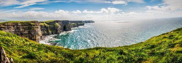 Küste Irland - Irland