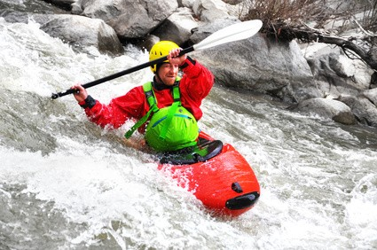 Kayaking extrem - Die 10 gefährlichsten Stromschnellen der Welt