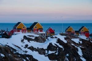 Grönland - Die 10 größten Inseln der Welt