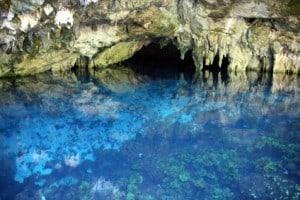 Sistema Sac Actun, Mexico - Die 10 größten Höhlen der Welt
