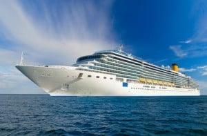 Kreuzfahrtschiffe Giganten der Meere - Die 10 größten Kreuzfahrtschiffe der Welt