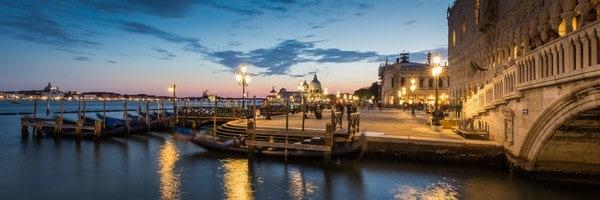 Reiseblogonline- Venedig