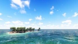 Malediven - Die 10 kleinsten Inseln der Erde