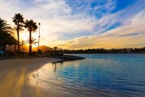 Alcudia - Alcudia´s lange Buchten und deren weisse Sandstrände, erfüllen jeden Wunsch an einen tollen Strandurlaub...