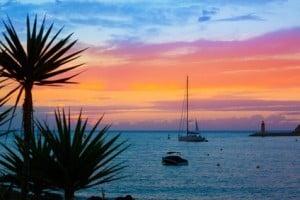 Andratx - Andratx - Schönster Yachthafen Mallorcas