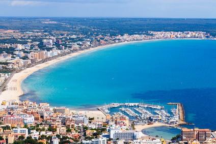 Hotel Tropical Mallorca El Arenal
