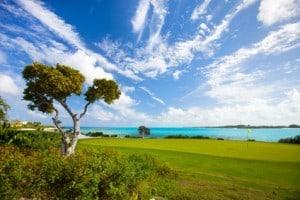 Golfplatz Golf Canyamel - Die schönsten Golfplätze auf Mallorca
