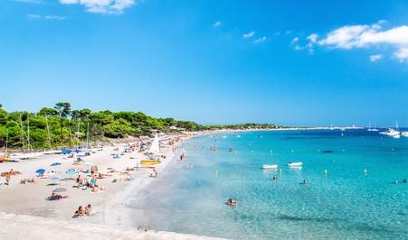 Best Beaches Near Cartagena Spain