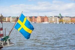 Stockholm - Die 10 beliebtesten Reiseziele in Schweden